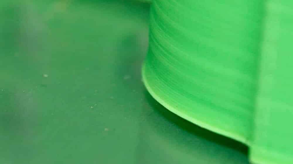 3D Baskı Sorunları ve Çözüm Kılavuzu 3 – Elephant Foot
