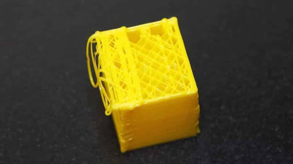 3D Baskı Sorunları ve Çözüm Kılavuzu 9 – Misaligned Layers