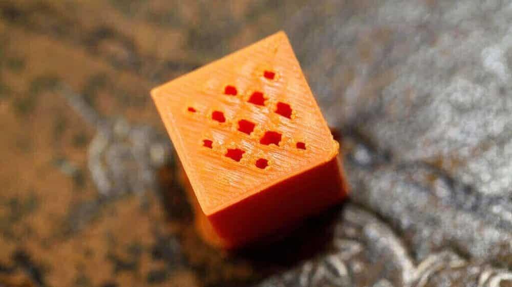 3D Baskı Sorunları ve Çözüm Kılavuzu 21 – Pillowing