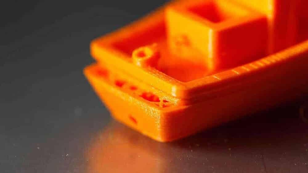 3D Baskı Sorunları ve Çözüm Kılavuzu 24 – Shifting Layers