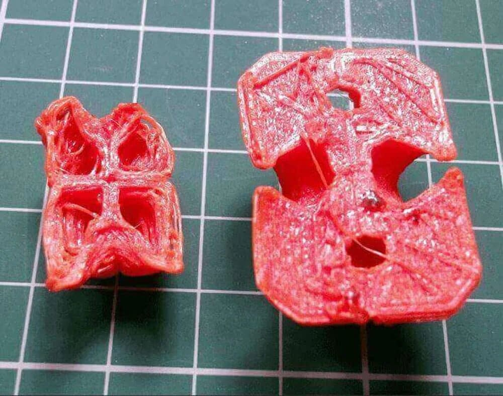 3D Baskı Sorunları ve Çözüm Kılavuzu 2 – More First Layer Problems