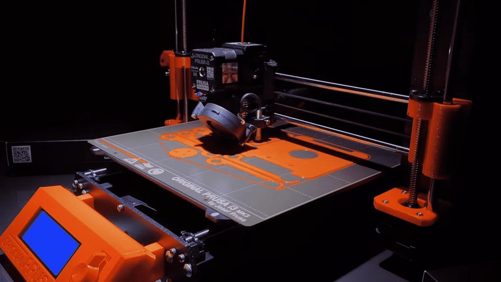 FDM 3D Baskı