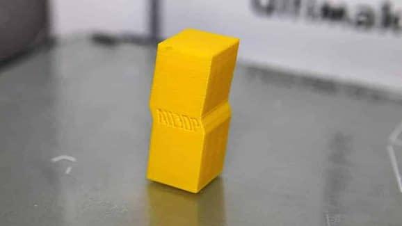 3D Baskı Sorunları ve Çözüm Kılavuzu 11 – Leaning Models