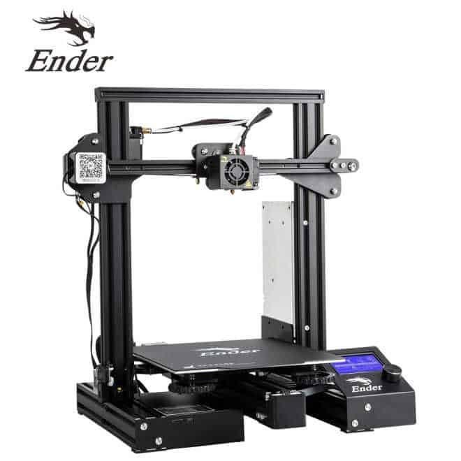 Creality Ender 3 PRO 3 – creality 3d ender 3 pro 26507 75 B