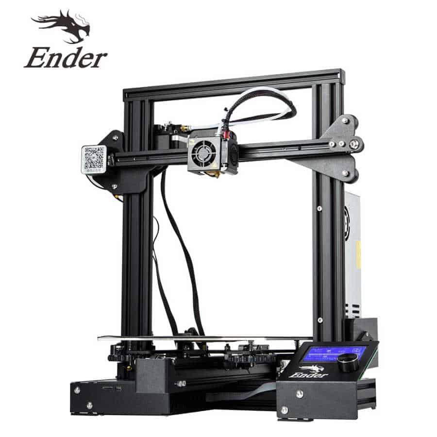 Creality Ender 3 PRO 1 – creality 3d ender 3 pro 23814 75 B