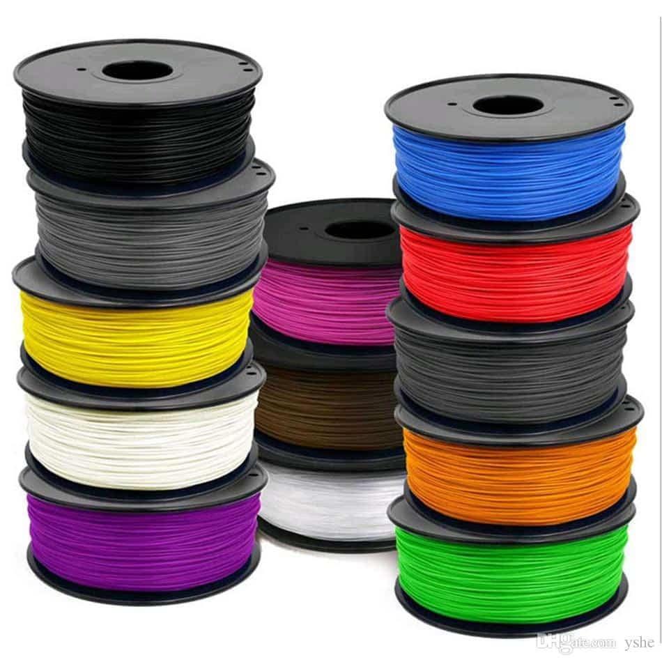 En İyi PLA Filament Markaları